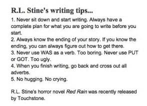 Tips On Writing A Narrative Essay by Helpful Tips For Every Writer J S Goldstine Author