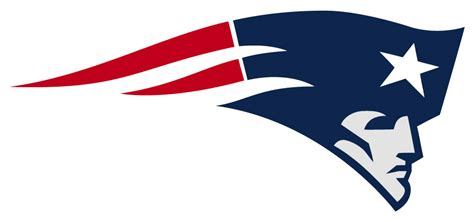 vector of the world new england patriots logo
