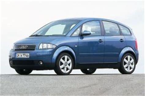 Auto Abgemeldet Versicherung L Uft Weiter by Audi A2 Autobild De