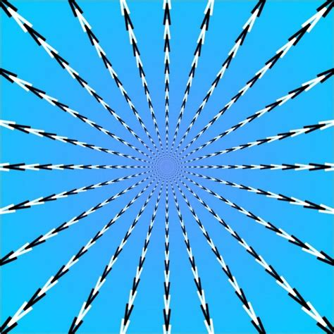 L Illusion by Jugnoo G Amazing Optical Illusions L Magical Images
