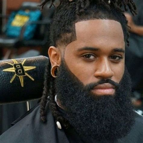 black haircuts with beards black beard fade www pixshark com images galleries