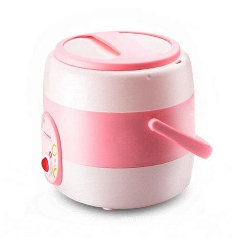 Kangaroo Rice Cooker 1 2 L Kg370s my box 1 45l mini portable rice cooker pink home appliances