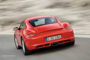 Porsche 987 Cayman Porsche Cayman 987 2008 2009 2010 2011 2012