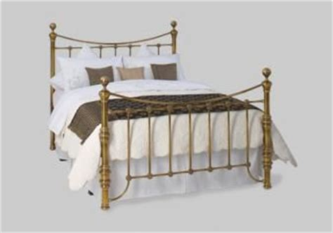 metal bed frame feet metal beds obc arran high foot end metal bed frame