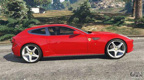 Gta 5 Ferrari Cheat by Ferrari Ff F 252 R Gta 5