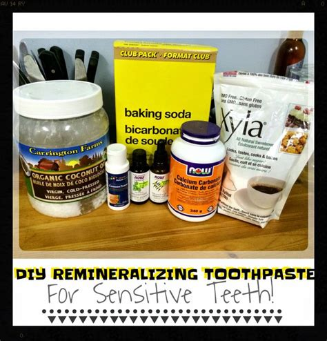 Essential Oils For Floride Detox by 1000 Images About Remineralizing Teeth On