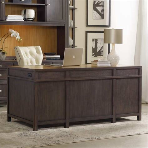 60 Inch Executive Desk by Furniture South Park 60 Inch Executive Desk 5078 10562