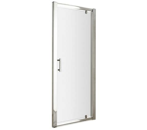Beo Framed Pivot Shower Door 800mm Pivot Shower Door 800mm