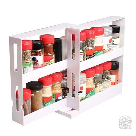 Spice Rack For Rv by Spice Rack Rv