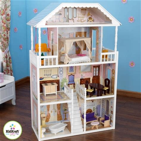 kidkraft savannah doll house kidkraft savannah dollhouse simply baby furniture 138 00