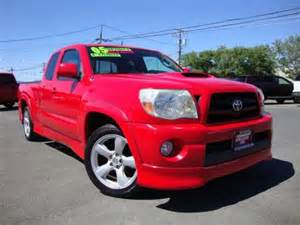 used 2005 toyota tacoma x runner for sale stock 8923