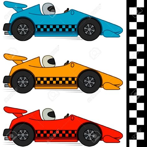 Racing Car Clipart best race car clipart 12324 clipartion