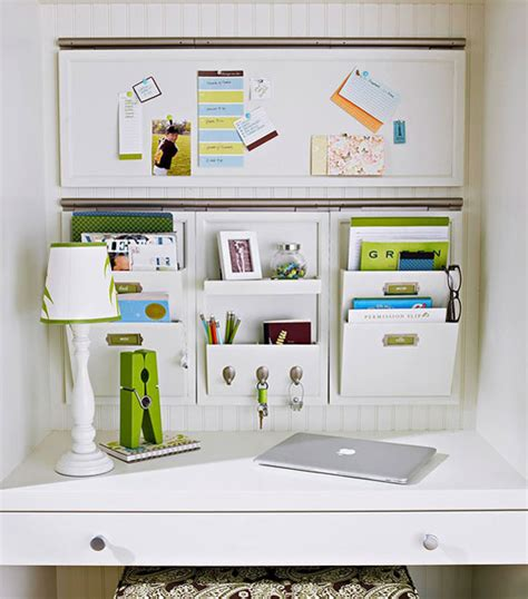 How To Organize A Small Desk by 5 Tips For Organizing That Help Keep The Clutter Away