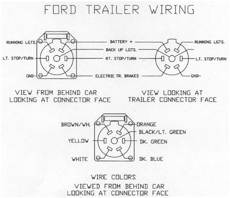ford e 350 duty wiring diagram ford free engine