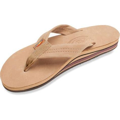 rainbows sandals outlet rainbow sandals premier leather layer flip flops