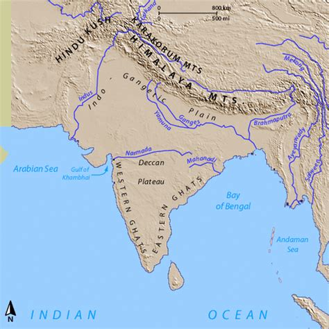 hindu kush map what is the meaning of hindu kush quora