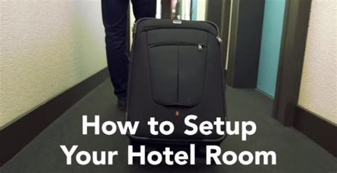 how much tip for hotel room how to set up your hotel room useful tips for all