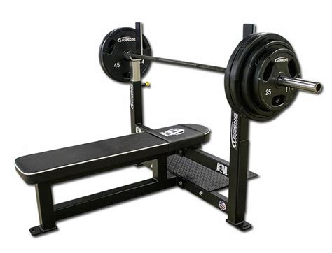 powerlifting bench legend fitness competition flat bench press 3906
