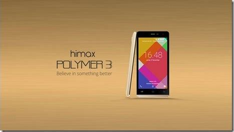 Antigores Glare Himax Polymer 2 himax polymer 3 android lollipop ram 1 gb murah