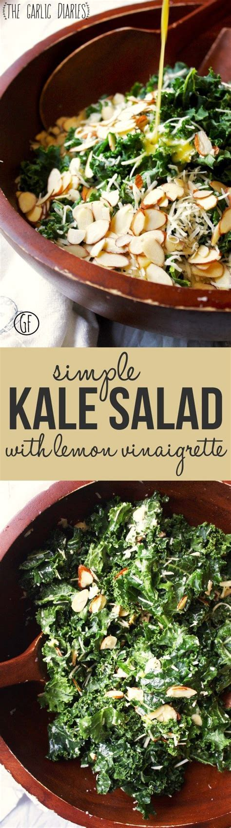 Https Www Gimmesomeoven Seriously Delicious Detox Salad by 1000 Ideas About Kale Salads On Salad Kale