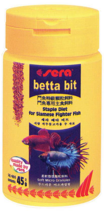 Makanan Ikan Cupang Kemasan formula baru sera makanan ikan waterdecor splashnews