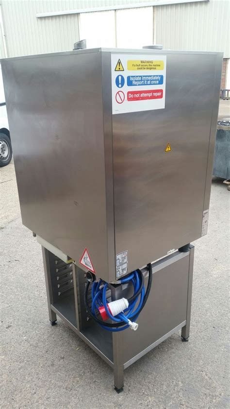Oven Combi Rational secondhand catering equipment catercombi ltd kent