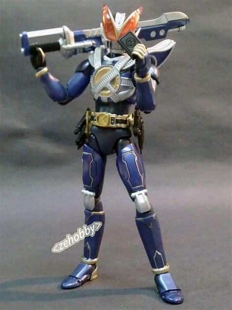 S H Figuarts Masked Rider New Den O Murah zehobby s h figuarts kamen rider new den o strike form part 2