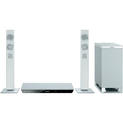 Panasonic Home Theater Sc Xh333 panasonic sc btt230egs home theater system silver from