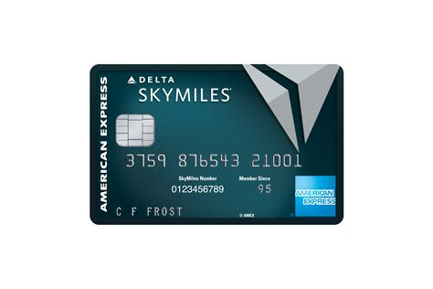 Keepass Credit Card Template delta business credit card offers choice image card