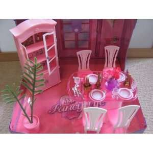 barbie sized doll house barbie dollhouse furniture autos weblog