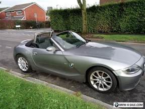 Bmw Z4 For Sale 2007 Sports Convertible Z4 For Sale In United Kingdom