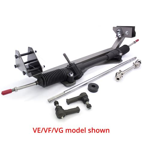 S10 Rack And Pinion Conversion by Rack And Pinion Steering Conversion Pictures To Pin On
