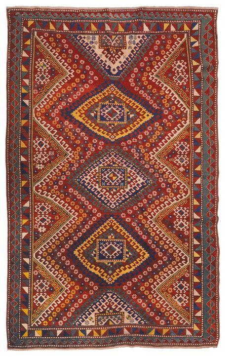 tappeto caucasico tappeto caucasico kazak inizio xx secolo tappeti