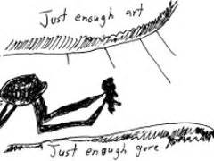 Limbo And Beloved artistic backlash brainlazy