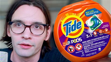 your meme tide pods destroy your meme iamcyr
