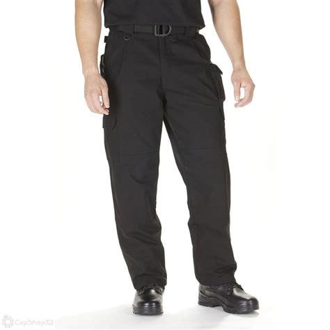 5 11 Tactical Black 5 11 tactical cotton black copshopuk