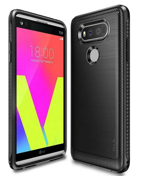 Hardcase Bening Transparan Lg V20 the 20 best lg v20 cases and covers available in the market