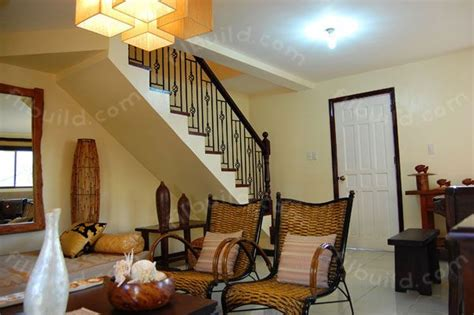 filipino architect contractor  storey house design philippines modern style  bedroom family