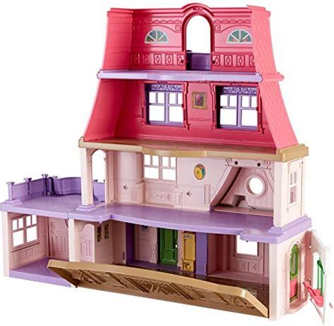 fisher price loving family dollhouse buy in uae