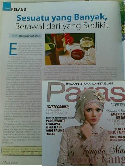 Buku Jelajah Inggris artikel di majalah paras edisi januari 2013 rosimeilani
