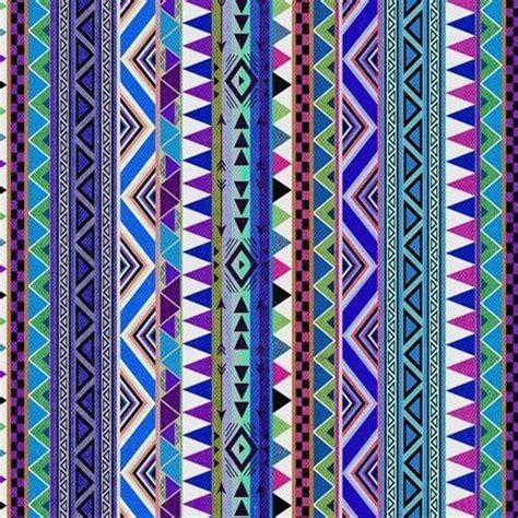 Tribal Print Quilt by 3drose Qs 107318 4 Tribal Print Pattern