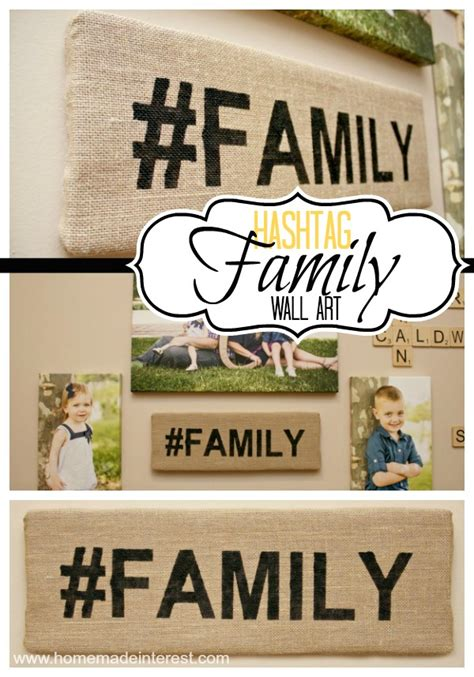 home design hashtags hashtag family wall art home made interest