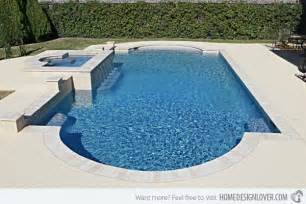 shapes of pools get to know the 10 different shapes of swimming pools