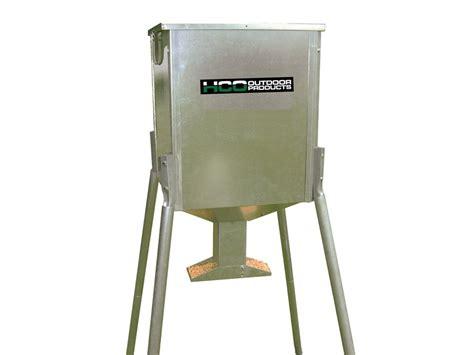 Gravity Feeders hco 225 lb gravity feeder