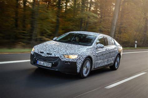 Opel Neue Modelle 2020 by Sieben Neue Opel Modelle 2017 Elektro Bis Crossover