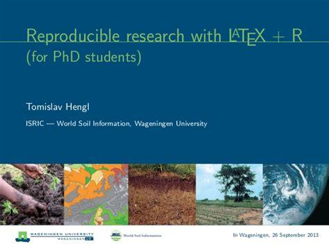 latex tutorial thesis writing latex environment thesis