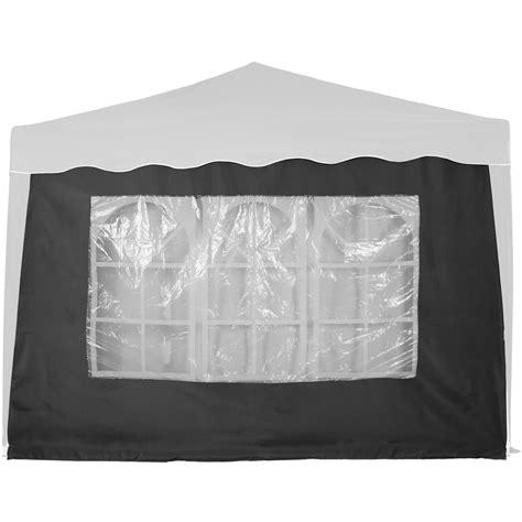 pavillon stoff 3x3 seitenteil seitenwand pavillon 3x3 faltpavillon fenster