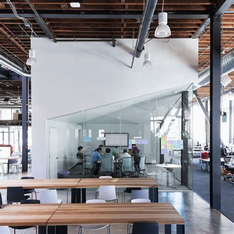pattern architecture pinterest pinterest san francisco hq by all of the above first