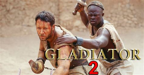 film gladiator besetzung gladiator 2 so vollkommen verr 252 ckt sollte die