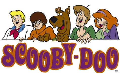 scooby doo painting free scooby doo clip